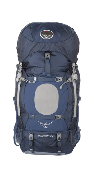 Osprey Aether 70 Backpack Men M Midnight Blue
